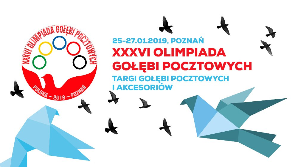 Olimpiada w Poznaniu